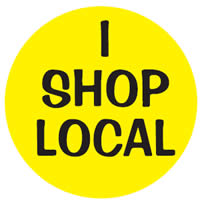 mullumbimby  i shop local